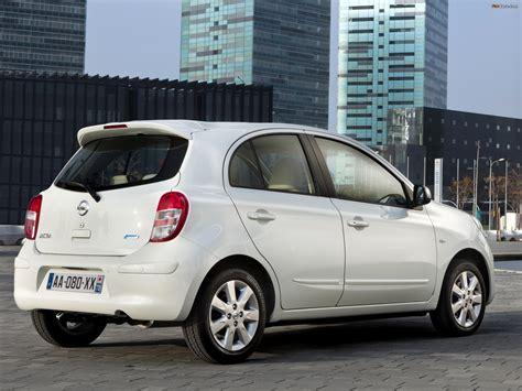 Nissan Micra DIG-S 5-door (K13) 2011 wallpapers (2048x1536)