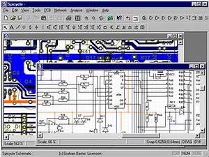 Schematic And Pcb Drafting Software