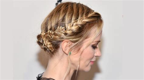 define hair style plait hairstyles to take to your hairdresser s 5715