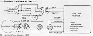 1990 F350 7 3 International Ignition Wiring Diagram