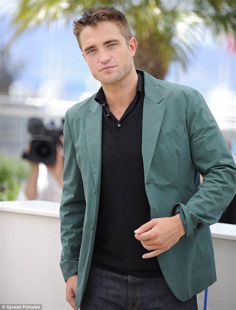 Robert Pattinson When He Was 18 Years Ago