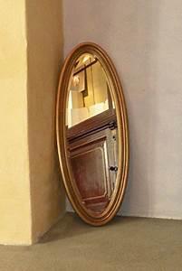 Spiegel Antik Oval : antikspiegel oval ramon ~ Markanthonyermac.com Haus und Dekorationen