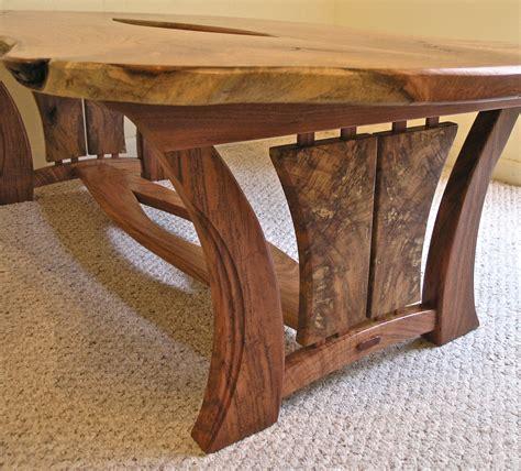 live edge furniture louis fry a furniture maker s blog