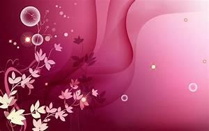 Abstract Pink Wallpapers ~ Desktop Wallpaper