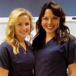 Sara Ramirez / Jessica Capshaw / Greys Anatomy | Jessica ...