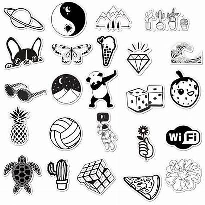 Vsco Sticker Stickers Laptop Phone Decals Pack