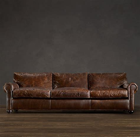lancaster leather sleeper sofas 4995 5495 special