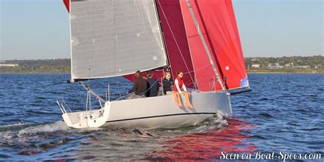 J Boats J 88 Price by J 88 J Boats Sailboat Specifications And Details On Boat
