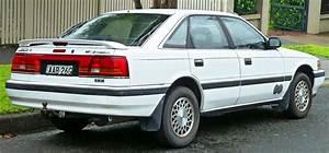 1990 Mazda 626 Dx