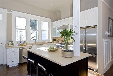 san francisco kitchen remodel story dura supreme cabinetry