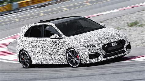 hyundai i30 n finanzierung hyundai i30 n prototype 2017 review by car magazine