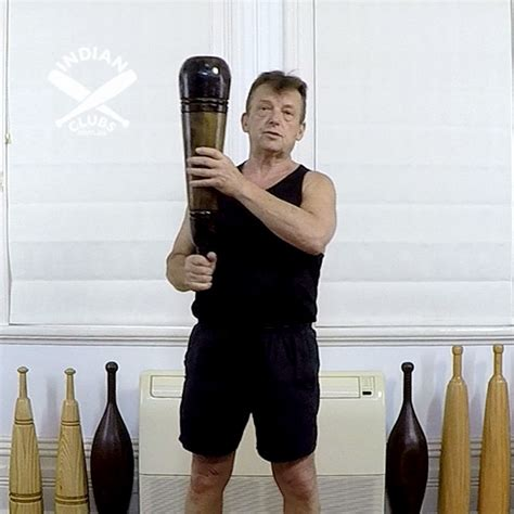 gada-mace-meel - INDIAN CLUBS and how to use them