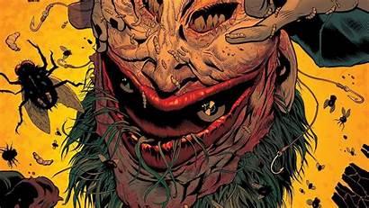Joker Batman Comic Comics Wallpapers Desktop 1080p