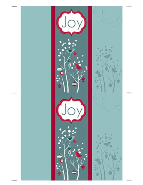 Enjoy this free printable candy bar wrapper for thanksgiving! Christmas Candy Bar Wrappers | Life Your Way