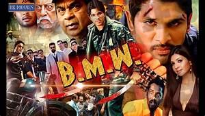 B.M.W. (2019) U... Hindi Movies 2019