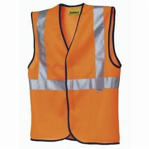 Gilet Fluo Orange : gilet haute visibilit 3 bandes alert orange fluo ~ Medecine-chirurgie-esthetiques.com Avis de Voitures