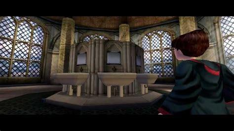 harry potter et la chambre des secrets harry potter et la chambre des secrets partie 12