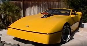 Chevrolet C4 Corvette V8