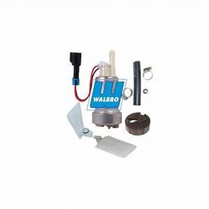 Pompe A Essence : pompe essence walbro e85 450 l h ~ Dallasstarsshop.com Idées de Décoration