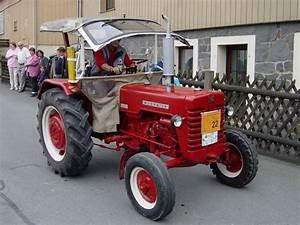 Werkstatthandbuch MC Cormick IHC Traktor Standard D-217