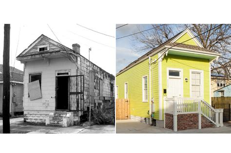 restored homes before and after atlanta architects honored for affordable housing project