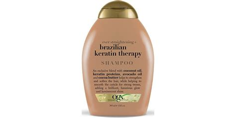 Ogx® Brazilian Keratin Therapy Shampoo Reviews 2019
