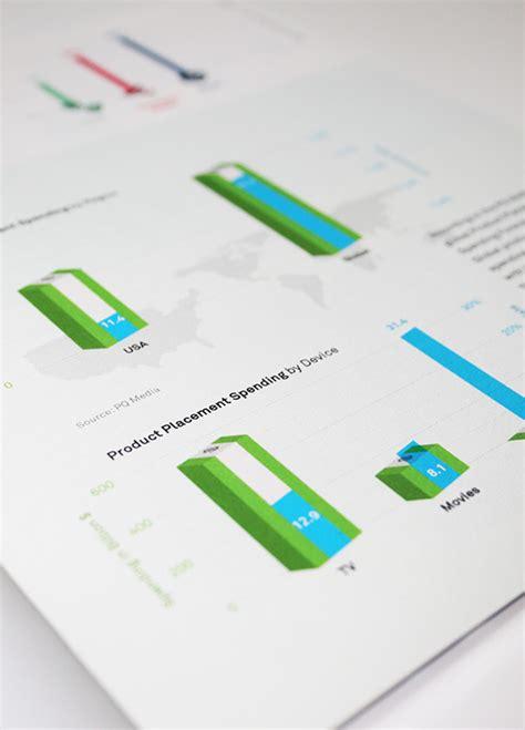 bureau lufthansa ipg media economy report vol 3 on behance