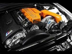 2012 G-power Bmw M3 E46 - Engine Compartment - 1920x1440