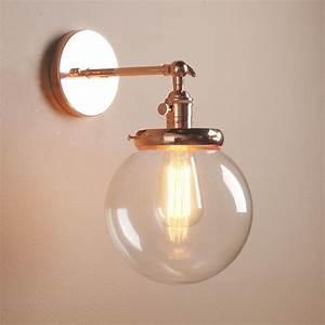 Best 25+ Industrial wall lights ideas on Pinterest ...