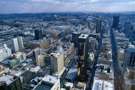 10 Places To Avoid When Visiting South Africa