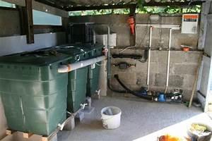 Filtre Bassin Exterieur : bassin ext rieur ~ Melissatoandfro.com Idées de Décoration