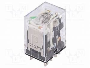 Ly2n-d2 24dc - Omron - Ly2nd224dc - Ly2n-d2-24dc