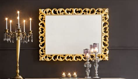 decorative wall mirror large wall mirror dorvall