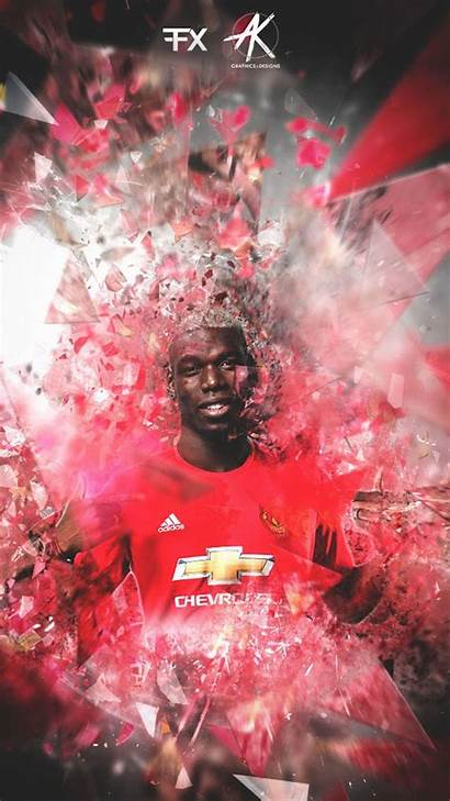 Pogba Manchester United Paul Iphone Wallpapers Wallpapercave
