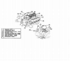 Ford Vacuum Diagram 460 Questions  U0026 Answers  With Pictures