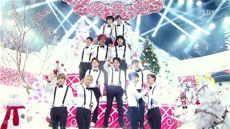 not angka lagu exo miracle in december novia exo lirik lagu exo day