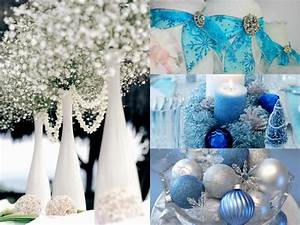 winter wedding table decorations wedding party decor With wedding ideas for winter