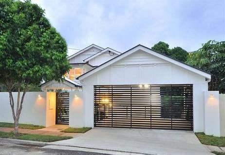 Image result for trendy carports and fence designs   Home