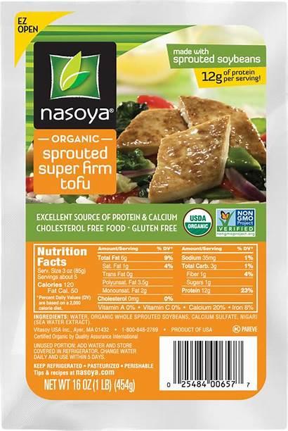 Tofu Firm Nasoya