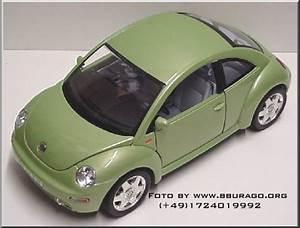 Vw Beetle Bobby Car Ersatzteile : bburago vw bburago modellautos 1 18 bburago made in italy ~ Kayakingforconservation.com Haus und Dekorationen