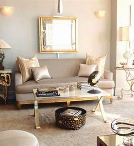 mirrored coffee table contemporary living room With gold coffee tables living room