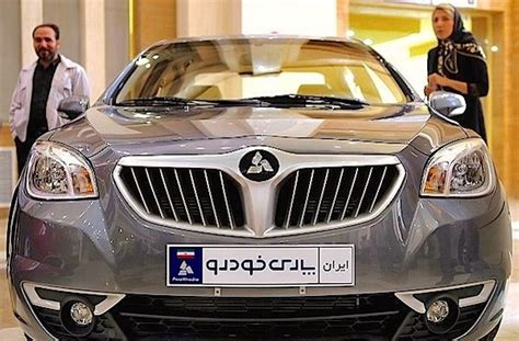 Iran Khodro  Best Selling Cars Blog