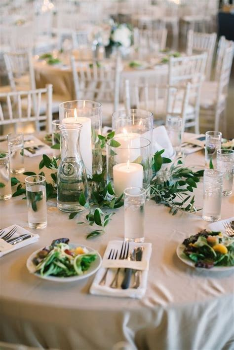 40 Glass Cylinder Wedding Centerpiece Ideas Page 2 Hi