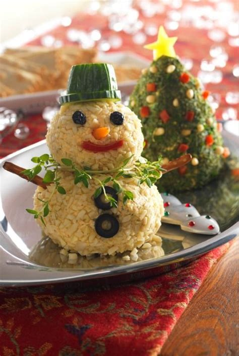 16 christmas appetizer ideas with almond cheese no milk today