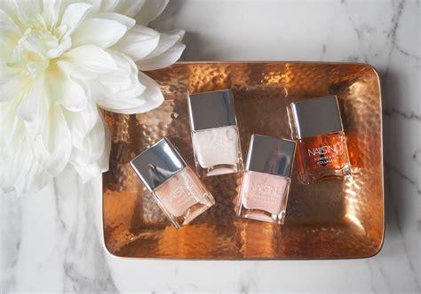 anti ageing nail varnish nails   powered