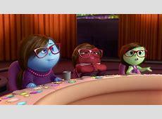 Sadness Disney Movies