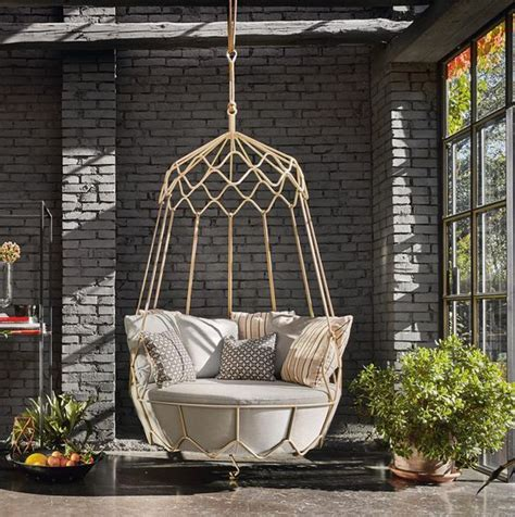 Indoor Swing Sofa by Hanging Swing Chair Swinging Chairs Swinging