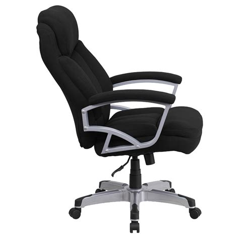 hercules series big and fabric executive office chair
