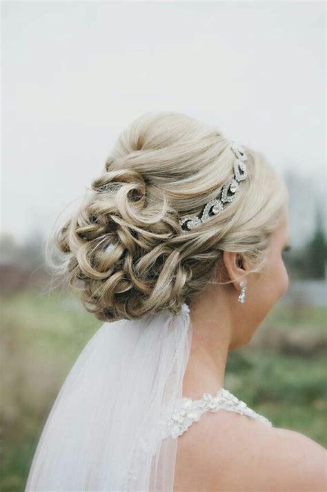 17 Best Ideas About Wedding Headband Hairstyles On