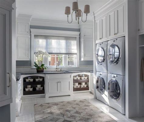 laundry room folding top 50 best laundry room ideas modern and modish designs